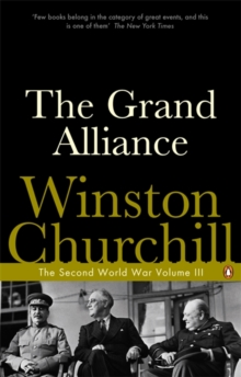 The Grand Alliance : The Second World War, Paperback Book