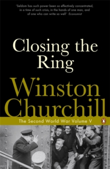 Closing the Ring : The Second World War, Paperback Book