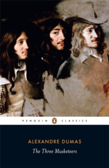 The Three Musketeers, Paperback / softback Book