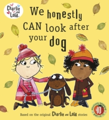 We Honestly Can Look After Your Dog, Paperback Book