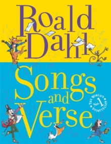 Songs and Verse, Paperback Book