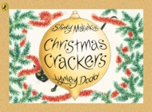 Slinky Malinki's Christmas Crackers, Paperback / softback Book
