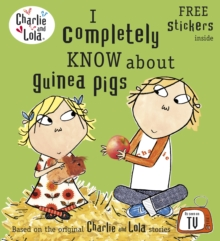 I Completely Know About Guinea Pigs, Paperback Book
