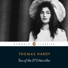 Tess of the D'Urbervilles, eAudiobook MP3 eaudioBook