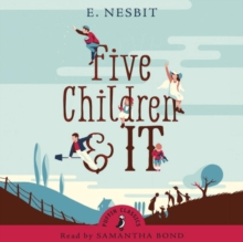 Five Children and It, CD-Audio Book