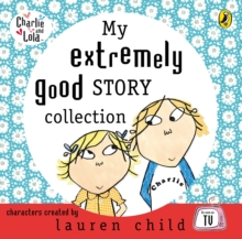 My Extremely Good Story Collection, CD-Audio Book