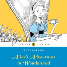 Alice's Adventures in Wonderland, eAudiobook MP3 eaudioBook