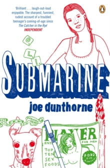 Submarine, EPUB eBook