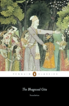 The Bhagavad Gita, EPUB eBook