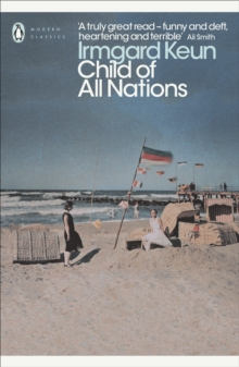 Child of All Nations, EPUB eBook