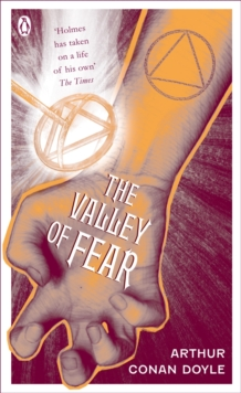 The Valley of Fear, EPUB eBook