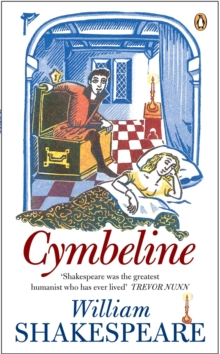 Cymbeline, EPUB eBook