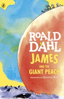 James and the Giant Peach : (Binaural Edition), EPUB eBook