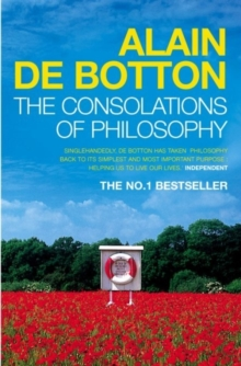 The Consolations of Philosophy, EPUB eBook