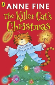 The Killer Cat's Christmas, EPUB eBook