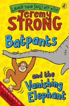 Batpants and the Vanishing Elephant, EPUB eBook