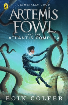 Artemis Fowl and the Atlantis Complex, EPUB eBook