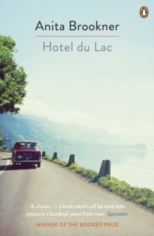 Hotel du Lac, EPUB eBook