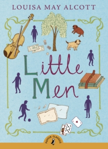 Little Men, EPUB eBook