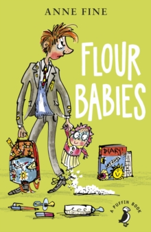 Flour Babies, EPUB eBook
