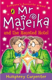 Mr Majeika and the Haunted Hotel, EPUB eBook