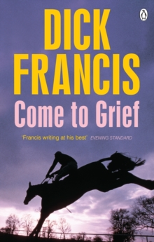Come To Grief, EPUB eBook