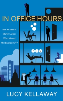In Office Hours, EPUB eBook