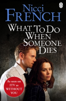 What to Do When Someone Dies, EPUB eBook