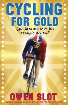 Cycling for Gold, EPUB eBook