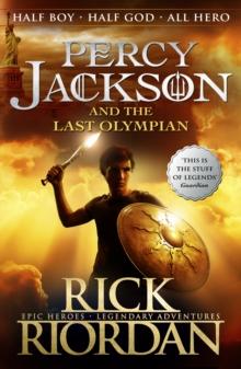 Percy Jackson Book Series Epub