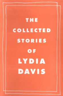 The Collected Stories of Lydia Davis, EPUB eBook