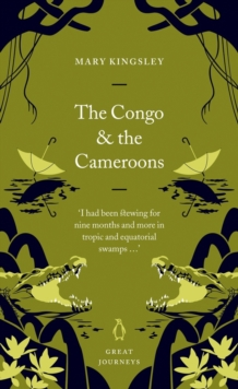 The Congo and the Cameroons, EPUB eBook