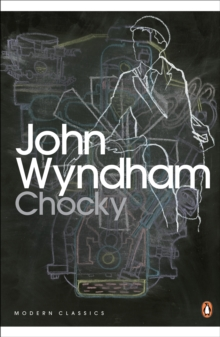 Chocky, EPUB eBook