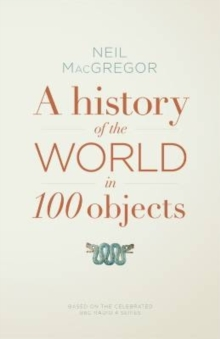 A History of the World in 100 Objects, EPUB eBook