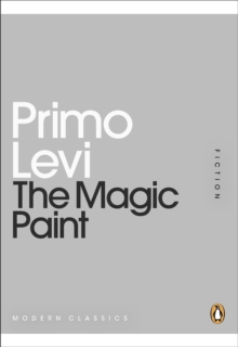 The Magic Paint, EPUB eBook