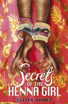 Secrets of the Henna Girl, EPUB eBook