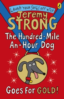 The Hundred-Mile-an-Hour Dog Goes for Gold!, EPUB eBook