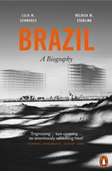 Brazil: A Biography, Paperback / softback Book
