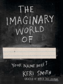 The Imaginary World of, Paperback Book