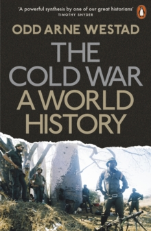 The Cold War : A World History, Paperback / softback Book