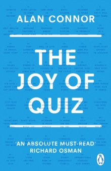The Joy of Quiz, Paperback / softback Book