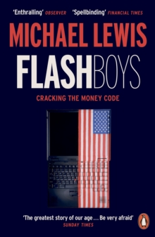 Flash Boys, Paperback Book