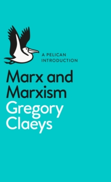 Marx and Marxism, Paperback Book