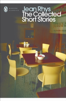 The Collected Short Stories, Paperback / softback Book