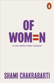 Of Women : In the 21st Century, Paperback / softback Book