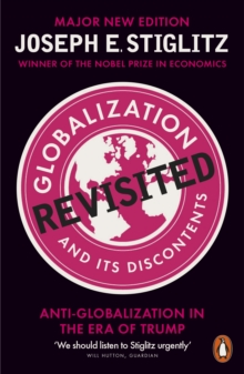 Globalization and Its Discontents, Paperback / softback Book