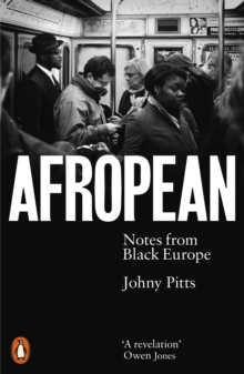 Afropean : Notes from Black Europe, Paperback / softback Book