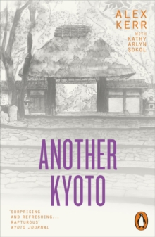 Another Kyoto, Paperback Book