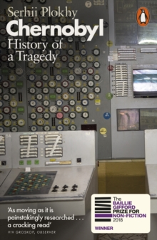 Chernobyl : History of a Tragedy, Paperback / softback Book