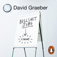 Bullshit Jobs : A Theory, eAudiobook MP3 eaudioBook